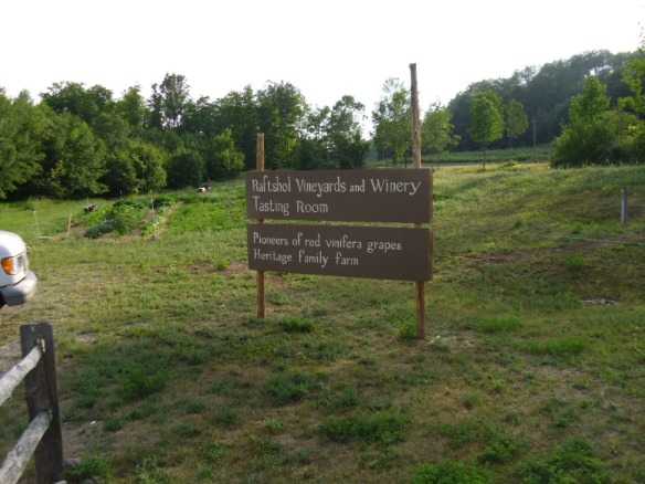 RVineyards